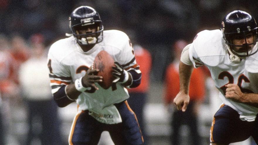 The '1985 Chicago Bears' quiz