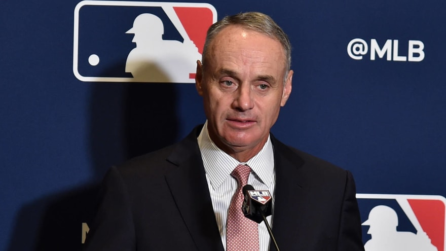 MLB reportedly considering bubble format for postseason, World Series