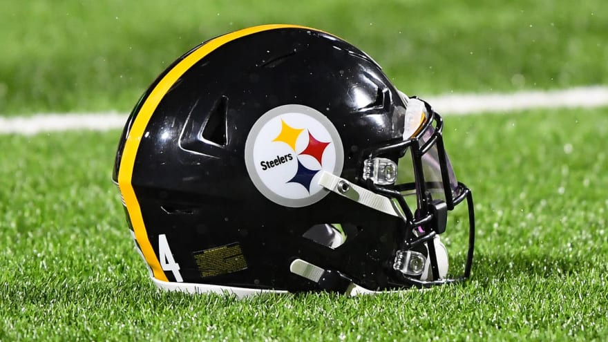Over 85 percent of Steelers players fully vaccinated