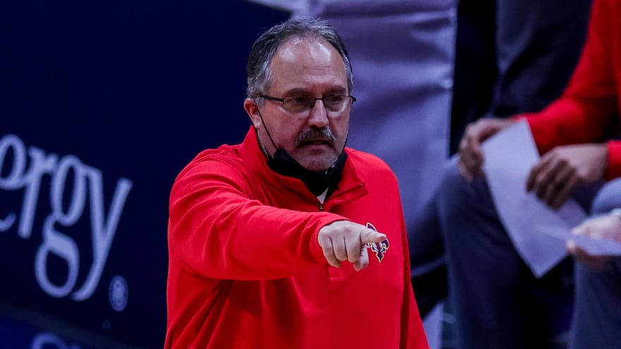 Stan Van Gundy has blunt comments about Westbrook after loss
