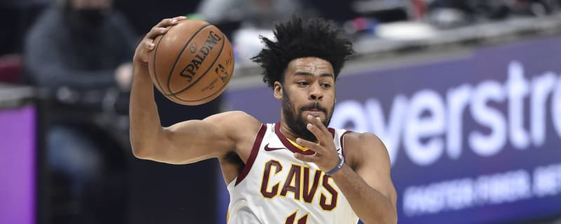 Quinn Cook agrees to non-guaranteed contract with Blazers?