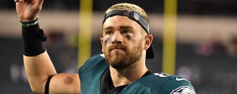 Eagles trade Zach Ertz to Cardinals