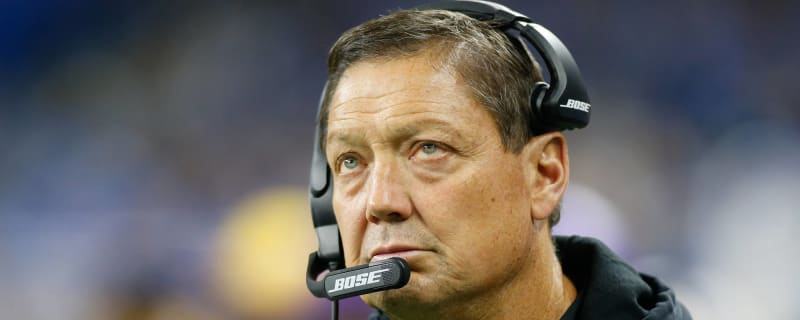 Vikings assistant Dennison out after refusing COVID vaccine