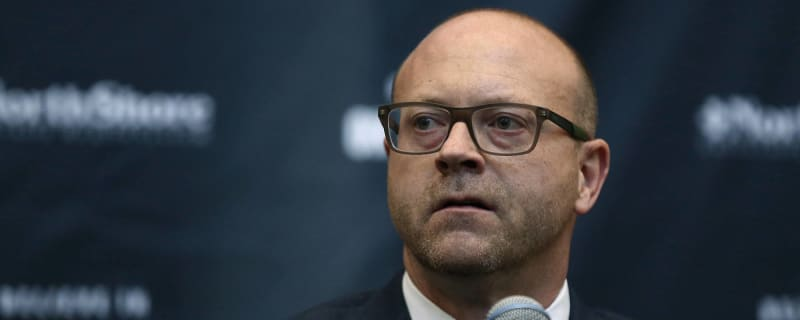 Blackhawks GM, senior VP out amid sexual assault investigation
