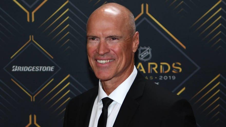 Mark Messier joins ESPN for NHL coverage