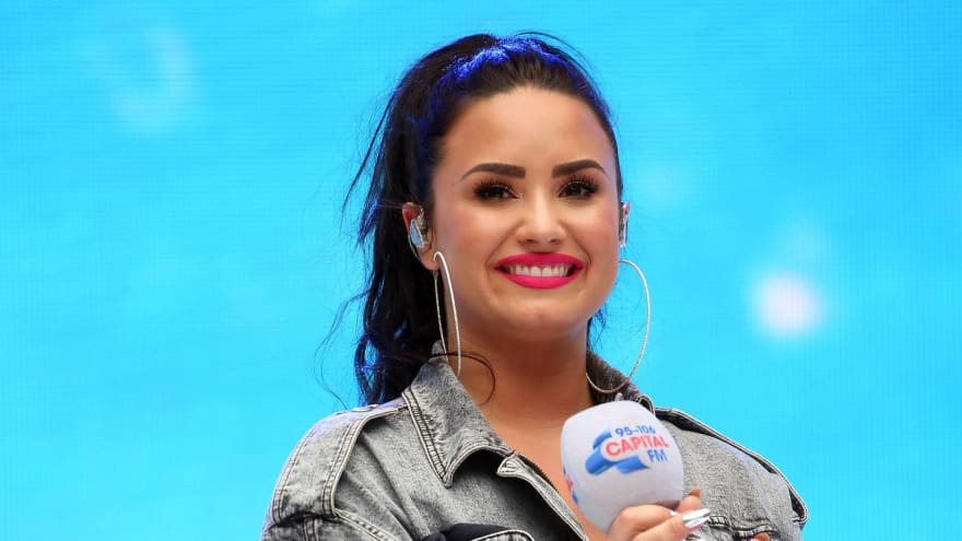 Demi Lovato launching her own podcast