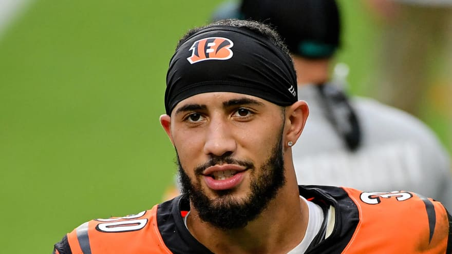 All-Pro safety Jessie Bates wants to stay with Bengals past 2021