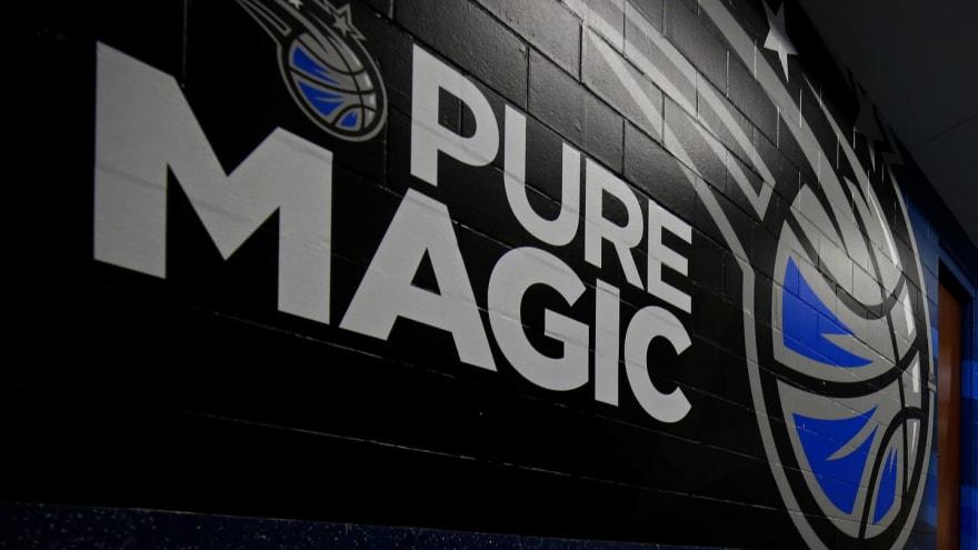 The '1995-96 Orlando Magic' quiz