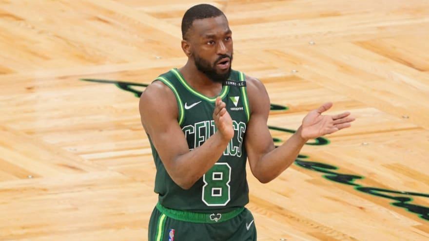Celtics face tough decisions on Walker, Fournier