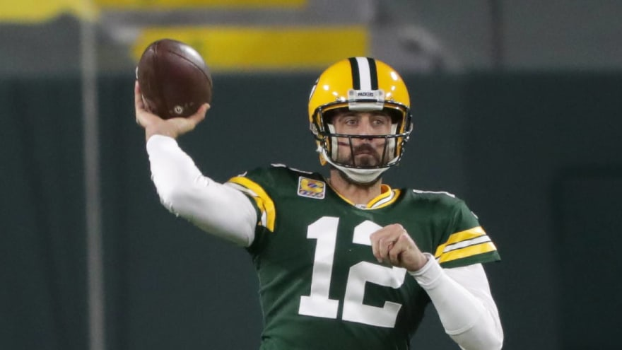 Some around the NFL call Aaron Rodgers 'dramatic' for his issues with Packers