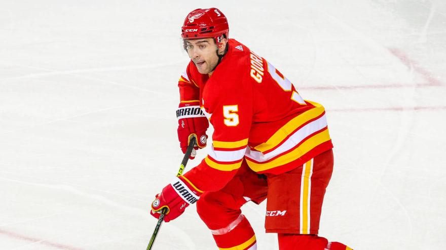 Offseason checklist: Calgary Flames