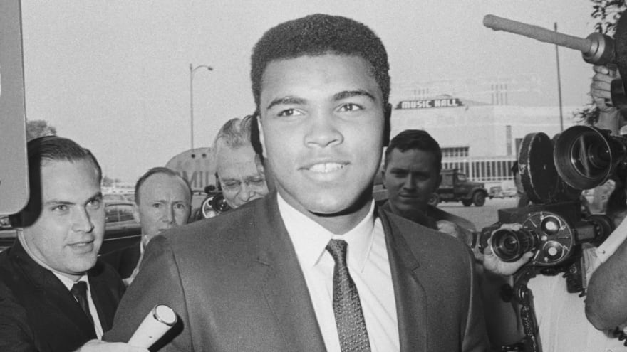 June 28 in sports history: Muhammad Ali's most Supreme victory