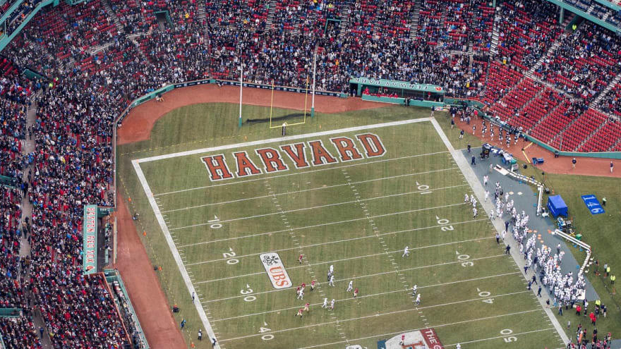Report: Ivy League cancels all fall sports amid pandemic