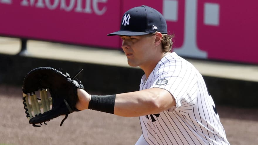 Luke Voit out at least three weeks with knee injury