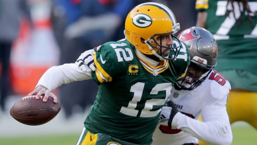 Packers GM issues response to Aaron Rodgers reports