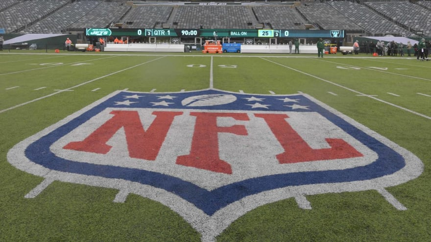 NFL expecting huge COVID-19 spike after Thanksgiving?