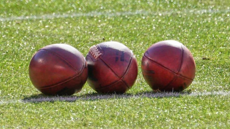 Allen High School football has 84-game winning streak snapped