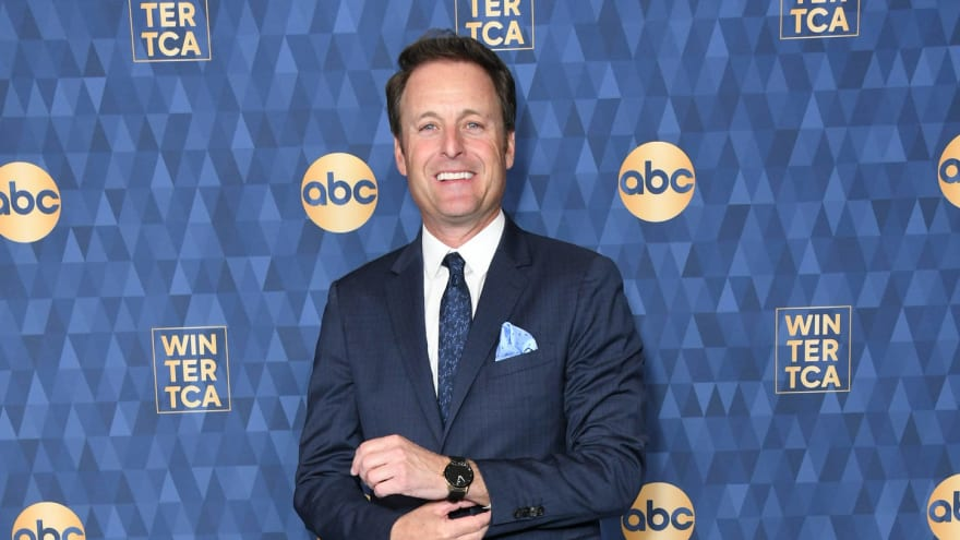 Chris Harrison replaced for 'Bachelor in Paradise' by celebrity guest hosts, including David Spade