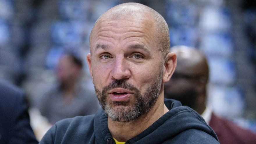 Kidd expected to receive interest from Celtics, Blazers