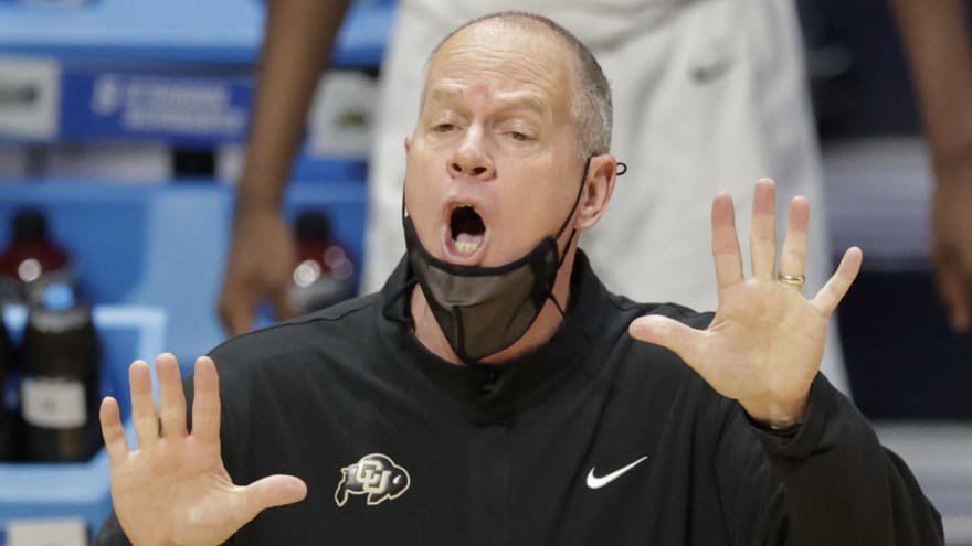 NCAA men's basketball could assess technical fouls for 'flopping'