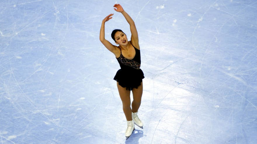The 25 greatest figure skaters of all time
