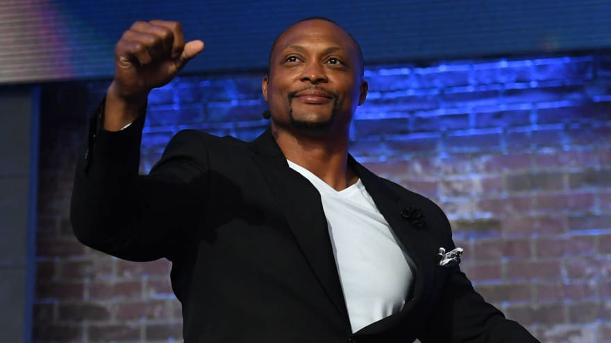 Report: Eddie George to be next HC of Tennessee State