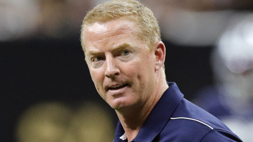 Cowboys' continued failures vs. NFL elite finally could spell doom for Jason Garrett