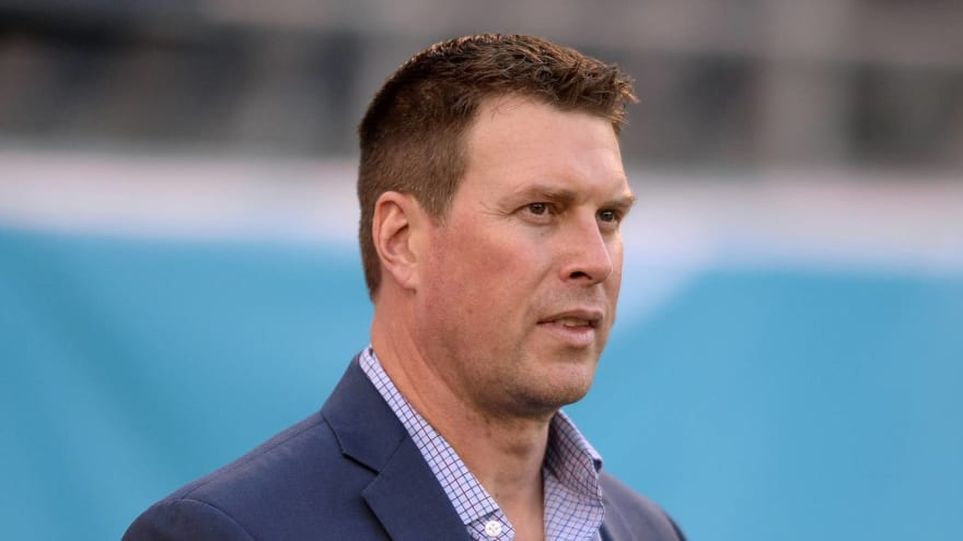 Ryan Leaf arrested on domestic battery charge?