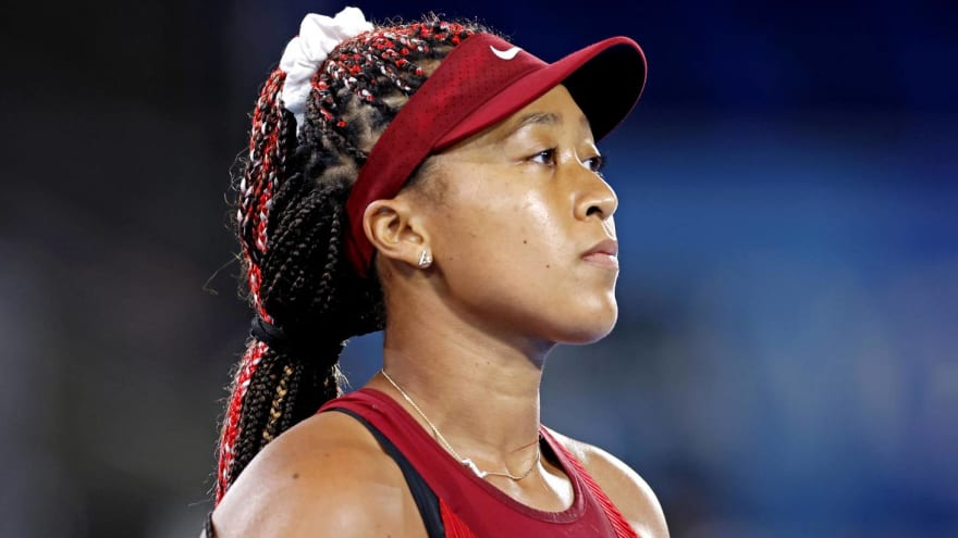 Naomi Osaka pulls out of U.S. Open tuneup in Montreal