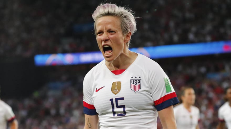 FIFA Women's World Cup quarterfinals takeaways and power rankings