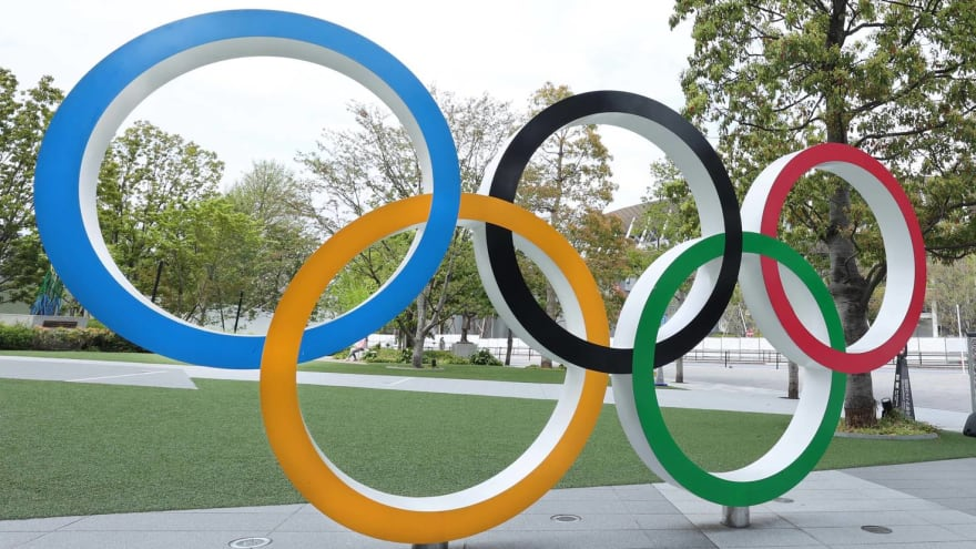 Fans barred from Olympics amid COVID spike in Tokyo