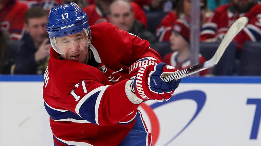 The ideal landing spot for the NHL's top trade targets