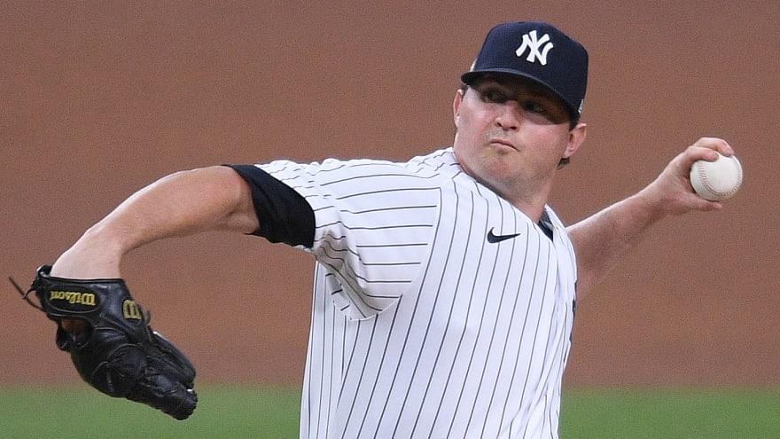 Zack Britton addresses Domingo German's return to Yankees