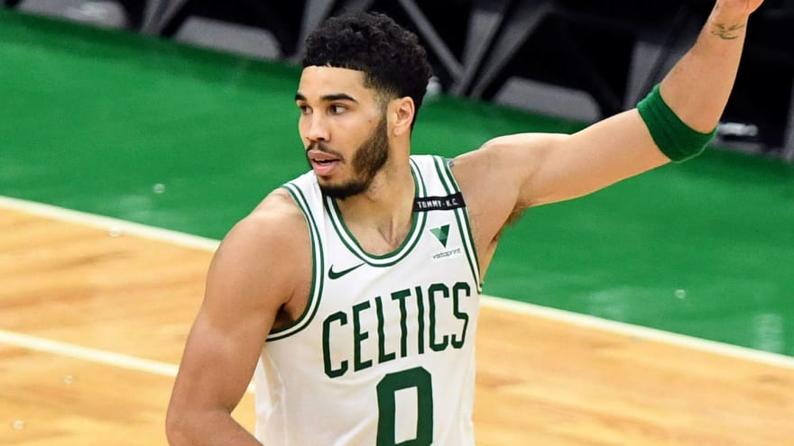 Tatum reportedly commits to play in Tokyo Olympics
