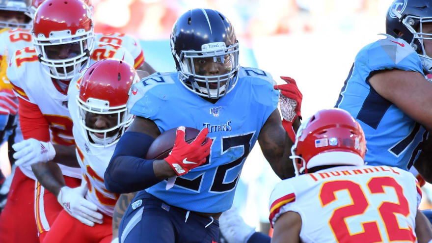 NFL conference championship previews, picks