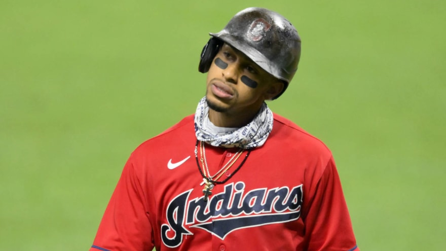 Francisco Lindor: 'Of course' Indians can afford me