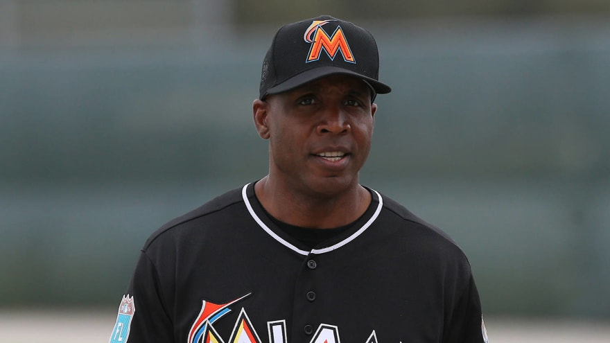 Ex-Marlins prez: Bonds was 'total disaster' as hitting coach