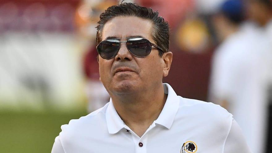 ESPN's Adam Schefter: Redskins will change name before 2020 season