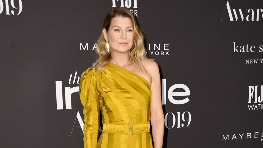 Ellen Pompeo is 'not super excited' about continuing to act after 'Grey's Anatomy'