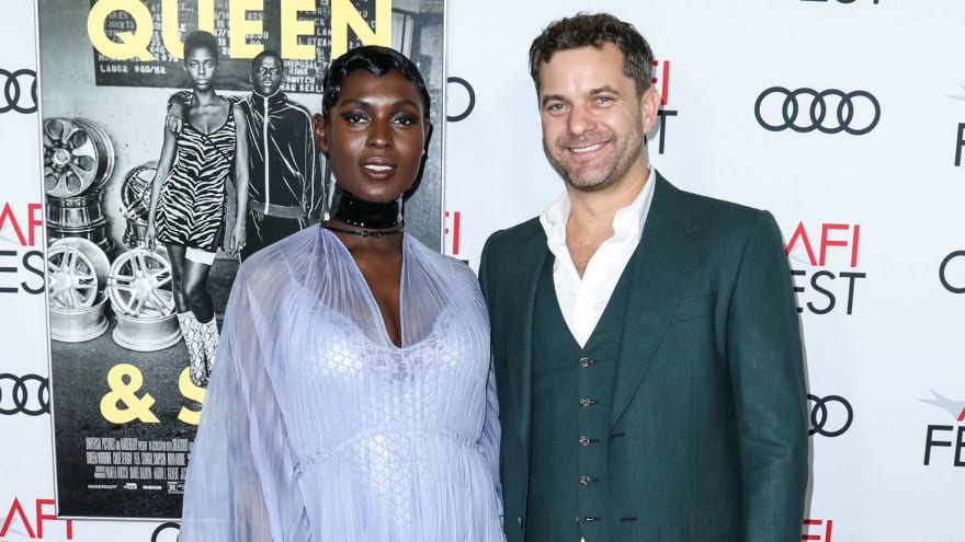 Jodie Turner-Smith proposed to Joshua Jackson: 'She was quite adamant'