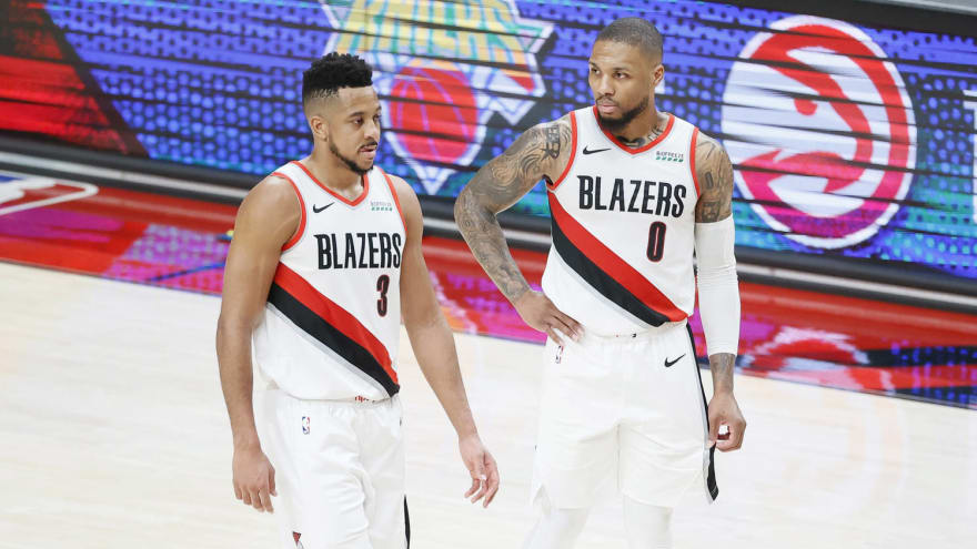 Should the Trail Blazers consider a rebuild?