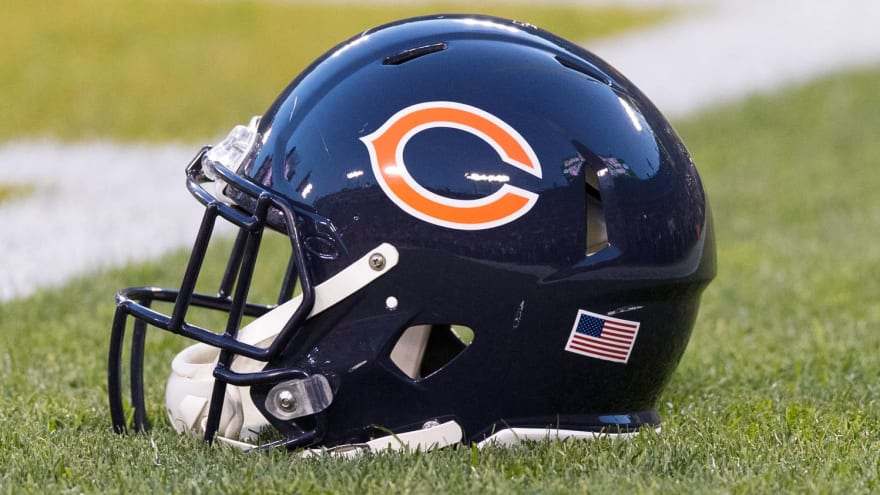 Chicago Bears could trade up for a quarterback in 2021 NFL Draft?