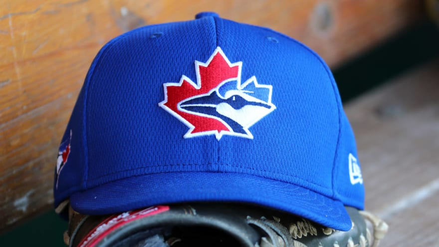 Blue Jays staying in Buffalo through at least July 21