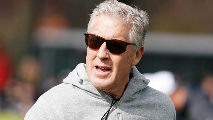 Patriots source had funny line about Pete Carroll's Super Bowl mistake