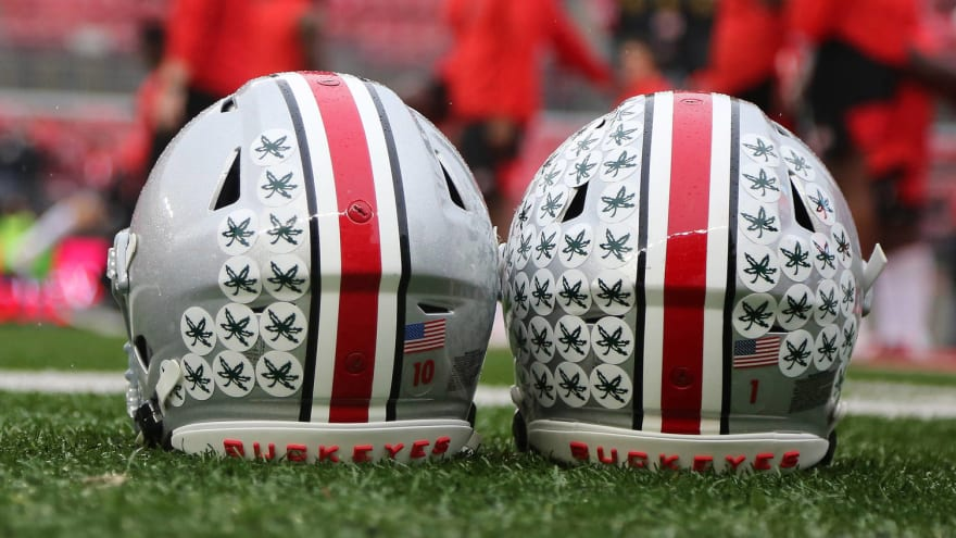Ohio State AD 'very concerned' there will be no football