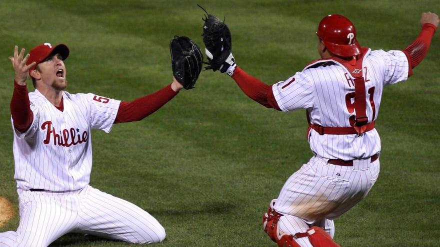 The '2008 Philadelphia Phillies' quiz