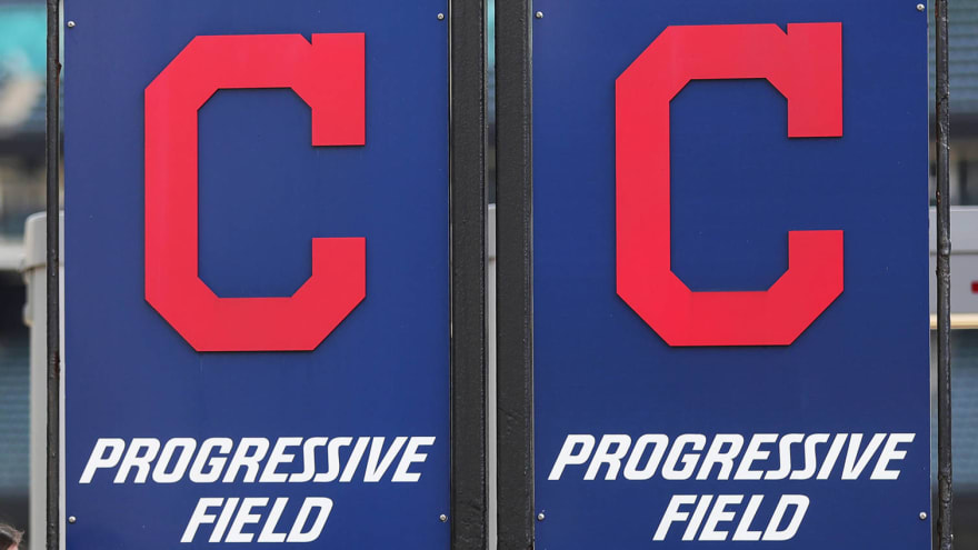 Cleveland bans headdresses, painted faces at Progressive Field
