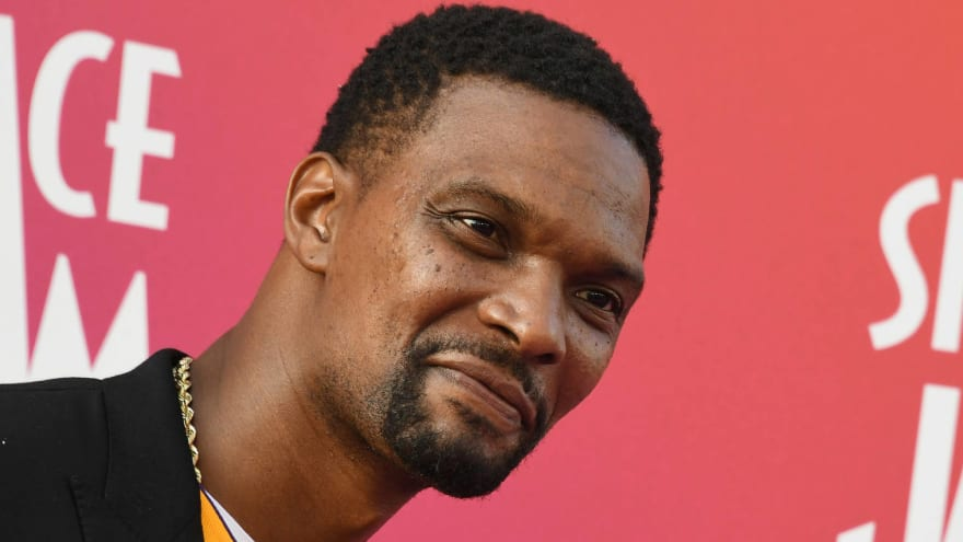 Chris Bosh interested in coaching, front office roles