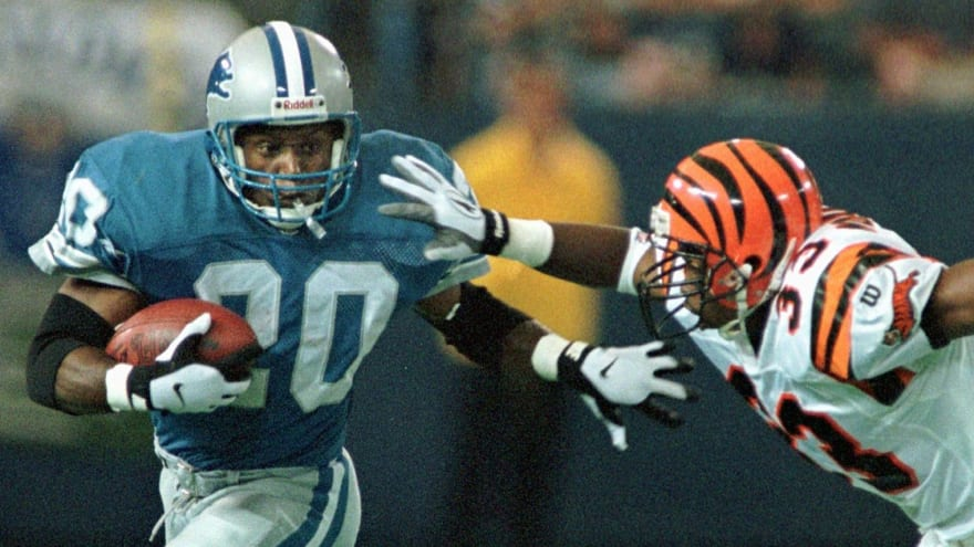 The best first-round NFL Draft picks of all time by slot