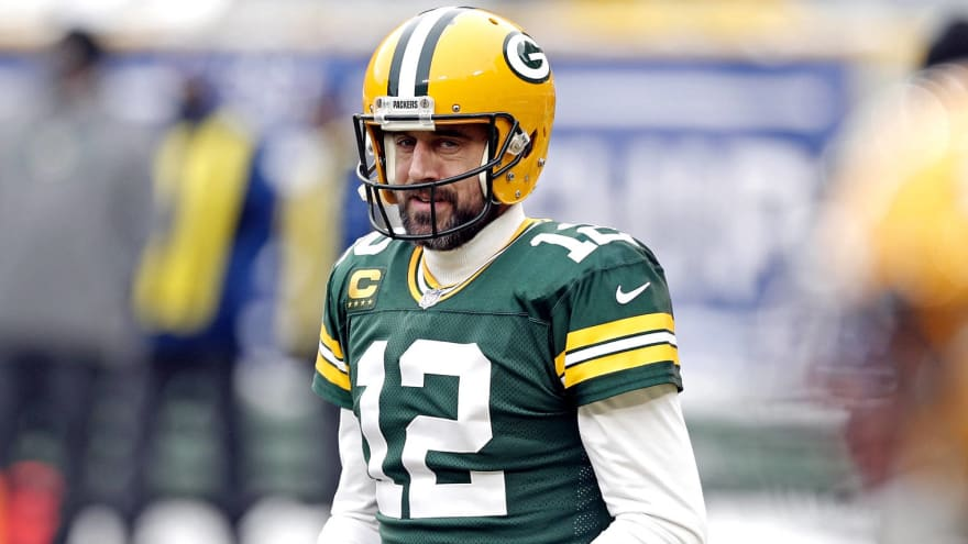 49ers tried to trade for Aaron Rodgers